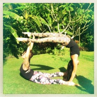 Bali - Yoga Retreat