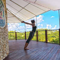 Spring Yoga Retreat in the Dominican Republic